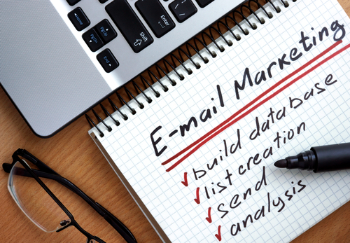 Email Marketing that sets you Apart